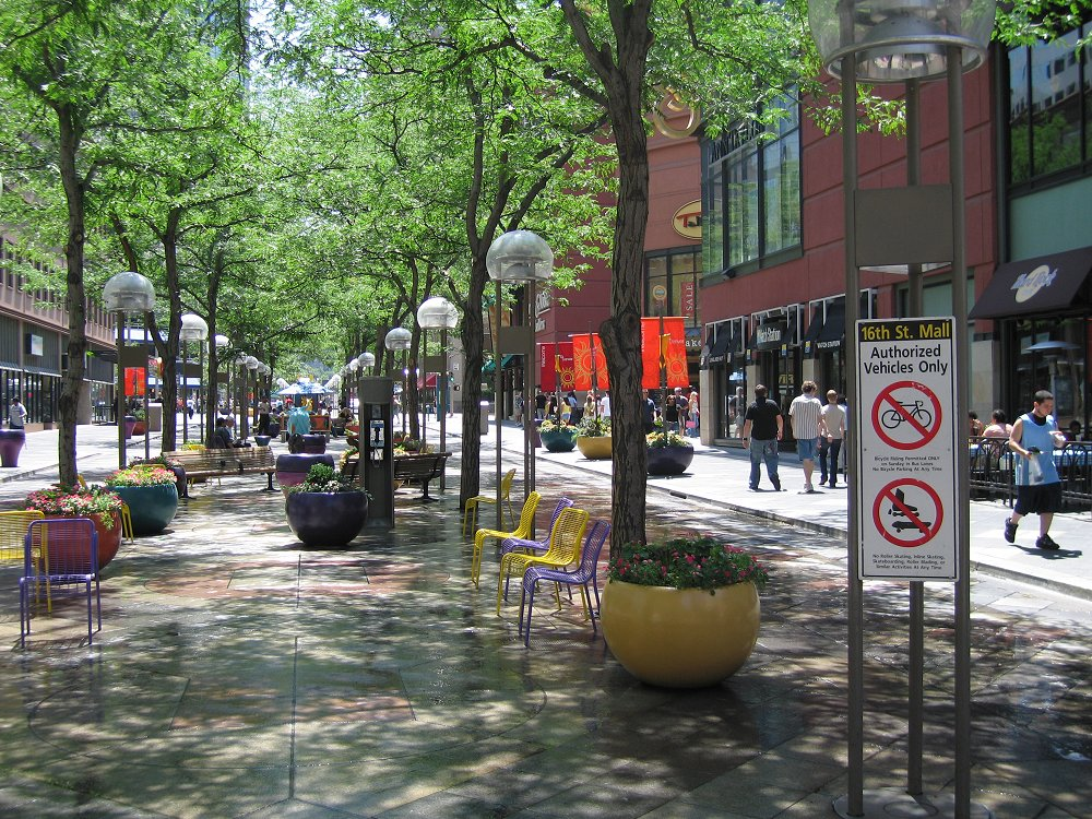 Image Result For Th Street Mall