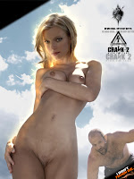 The Amy smart naked the boss