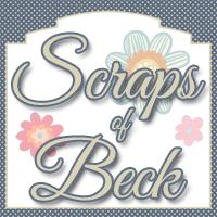 Scraps of Beck