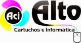 ACI - ALTO CARTUCHOS & INFORMATICA