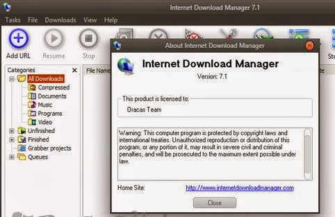 Download Here Internet Download Manager 7 Full Version