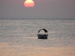 Reisen Afrika Tansania Sansibar