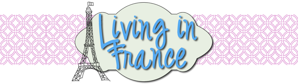 Living In France