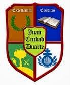 Escudo y vídeo del I.E.S. J.C.D