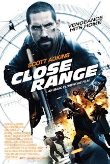 Watch Close Range (2015) movie free online