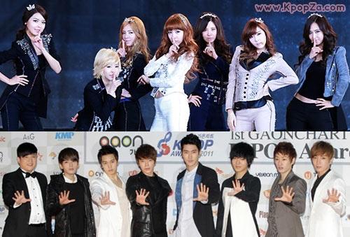SM Entertainment เปิดเผย 5 อันดับศิลปินทำเงินสูงสุดในสังกัด