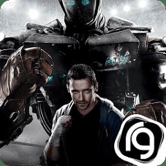 REAL STEEL HD  MOD 1.24.3 APK