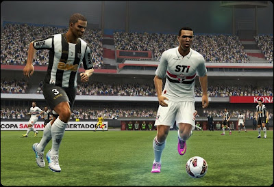 Download Patch 3.6 PES 2013 Terbaru