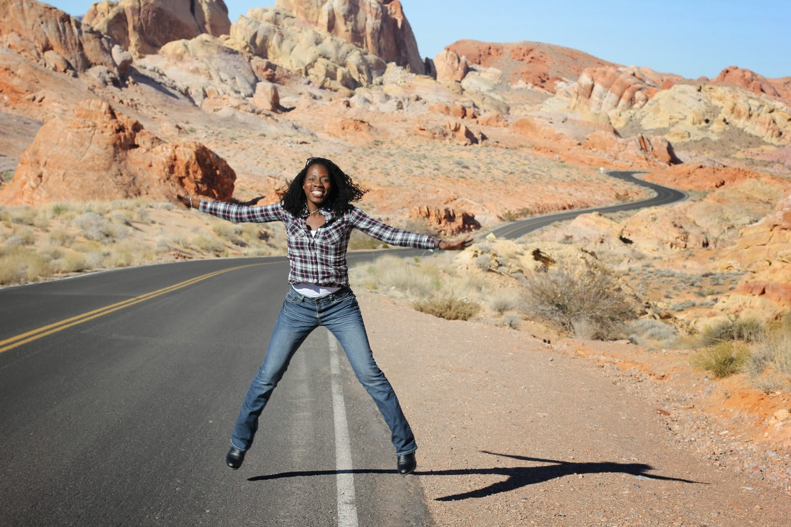 Las Vegas, Nevada: Sin City, Red Rock Canyon & Valley of Fire