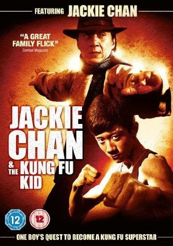 JACKIE CHAN, FILM, LOOKING FOR JACKIE CHAN