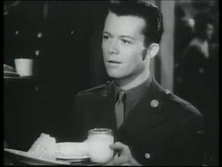 Imagen 3 - Tres días de amor y fe | 1943 | Stage Door Canteen