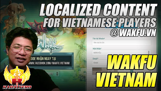 Wakfu Vietnam, Localized Content For Vietnamese Players