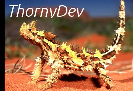ThornyDev