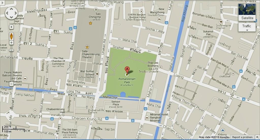 About BTS Bangkok Thailand Airport Map: Detail Romaneenart ...