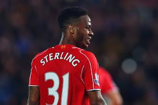 Raheem Sterling transfer news
