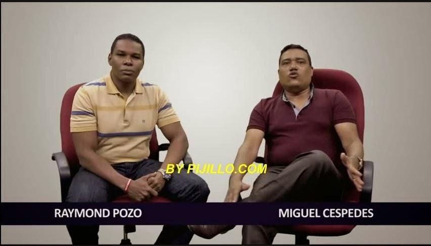 Raymond y Miguel se Disculpan con Tele Free