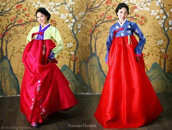 So Steady as She Sews: Hanbok: Traditional Korean Women\'s Dress