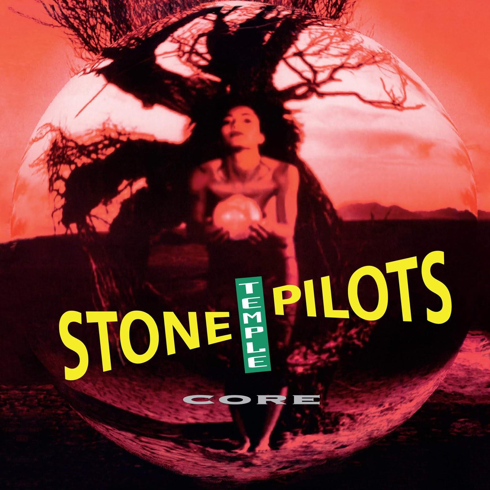 Doublecast 81 - Core (Stone Temple Pilots)