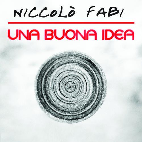 Niccolò Fabi Una Buona Idea