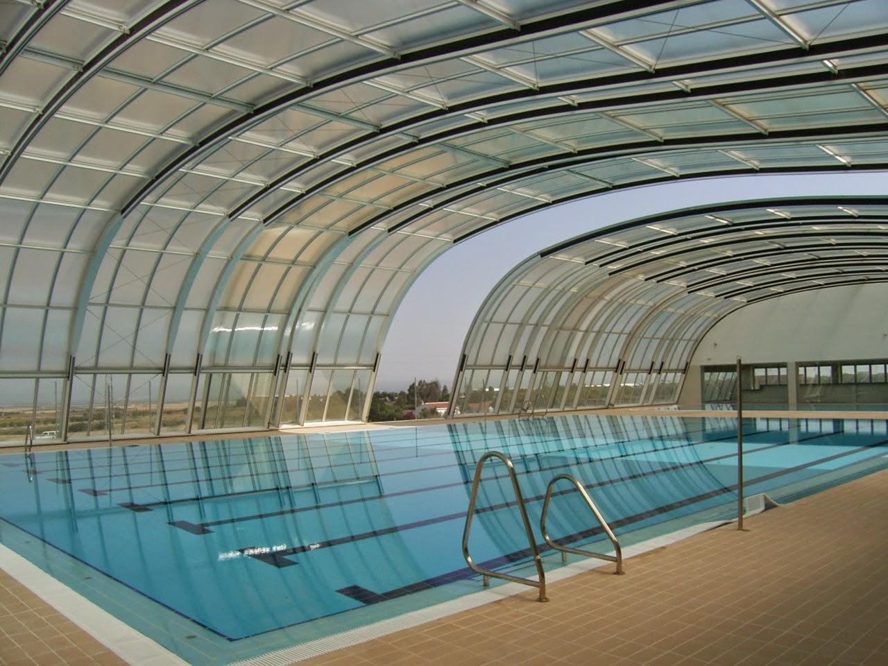 La gaceta de carmona la empresa que gestiona la piscina for Piscina municipal avila