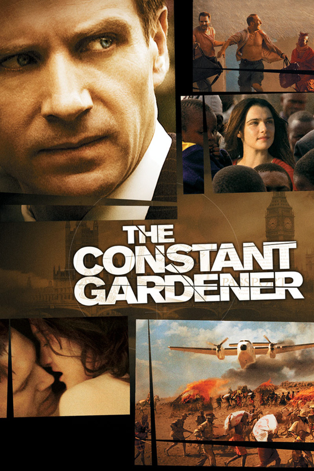 the constant gardener 2005the lighted