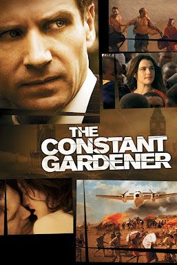 Cái Giá Của Công Lý - The Constant Gardener (2005) Poster