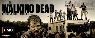 Walking Dead Saison 2