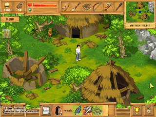 Free Download Game The Island: Castaway