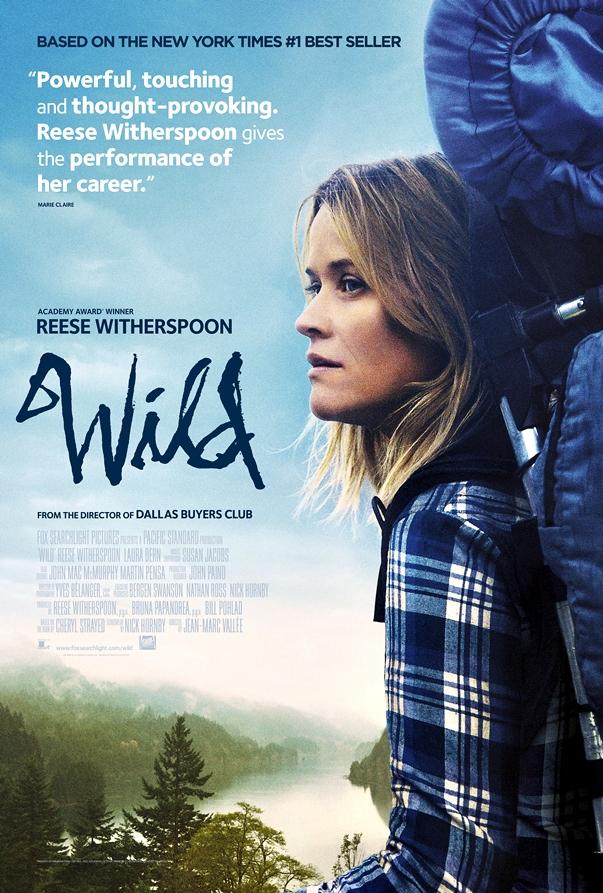 Póster: Wild