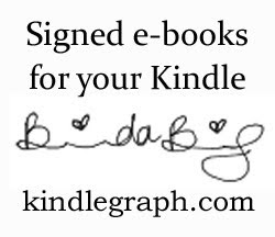 Signed E-Books