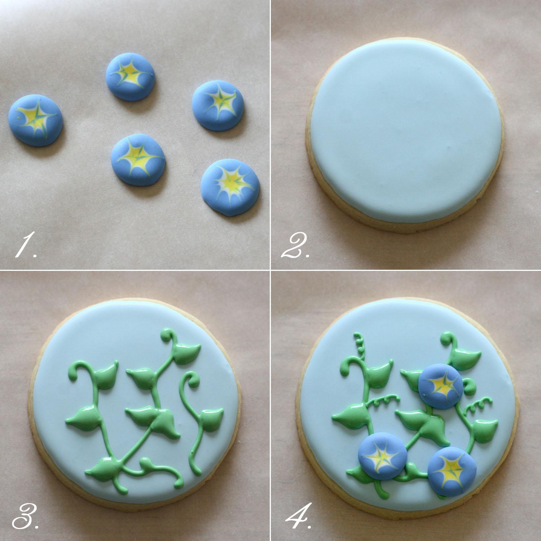 Morning Glory Cookies Glorious Treats
