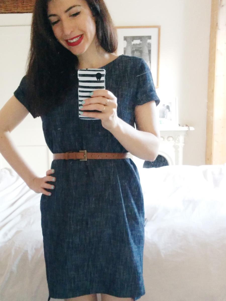 Named Clothing Inari Tee Dress