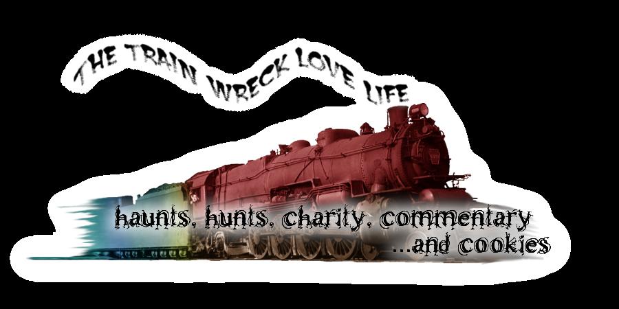 Train Wreck Love Life