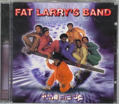 Fat Larrys Band Be My Lady Act Like You Know