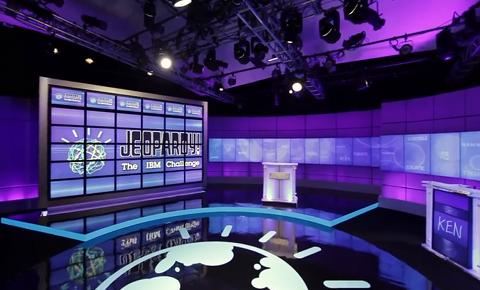 Défi IBM Watson à Jeopardy!