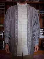 Busana Muslim Koko Terbaru