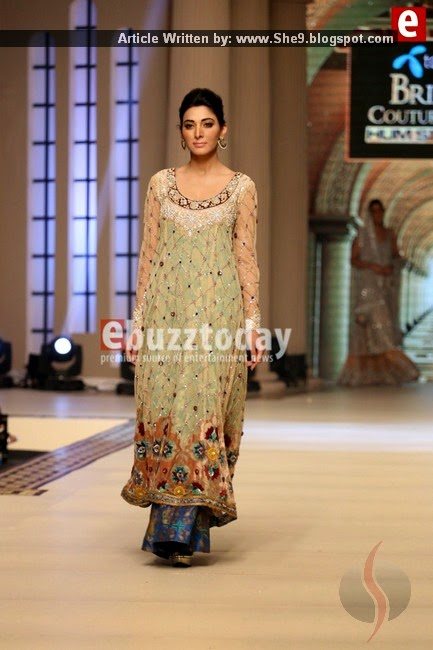 Tena Durrani Bridal Collection