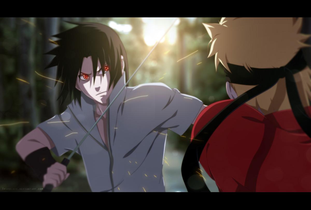 Naruto chap 634 Trang 17