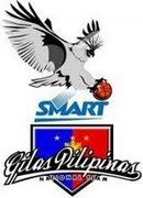 Smart Gilas Logo