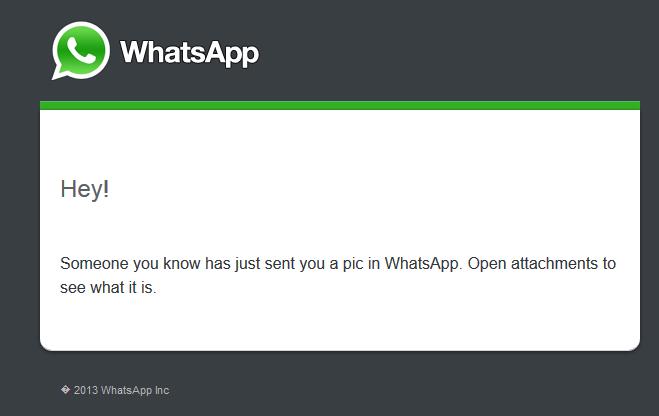how to delete sent pics in whatsapp