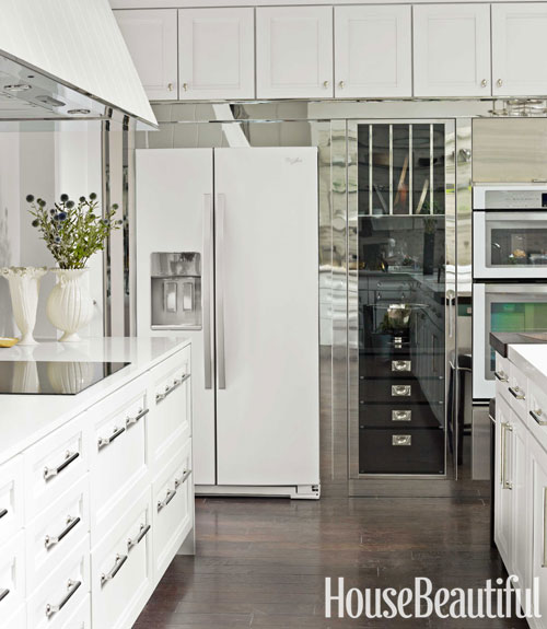 Kitchen Of The Year House Beautiful