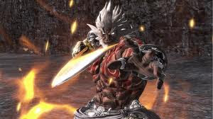 Asura's Wrath Pc