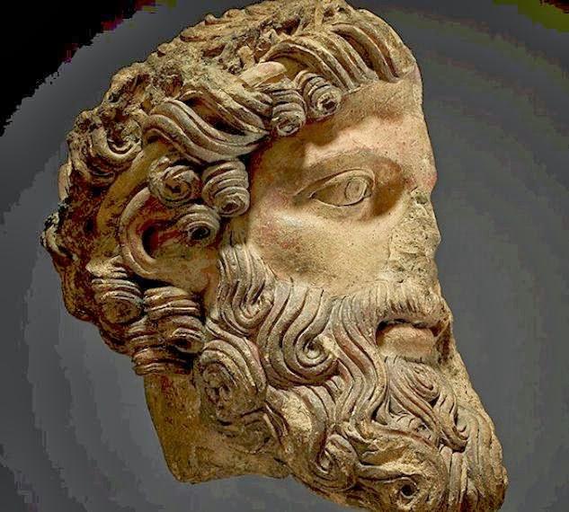 Etruscan exhibition in Cortona, March through July 2014