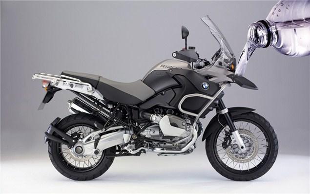 2013 Bmw R1250gs Motor Bike Motor Bikes