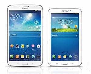 Daftar harga tablet samsung terbaru 2014