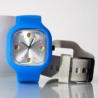 Google ha lanzado sus nuevos relojes
