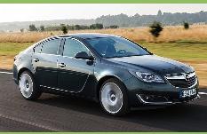 Opel Insignia 2.0 CDTi 140 ecoFLEX 5p Selective, cumplidor