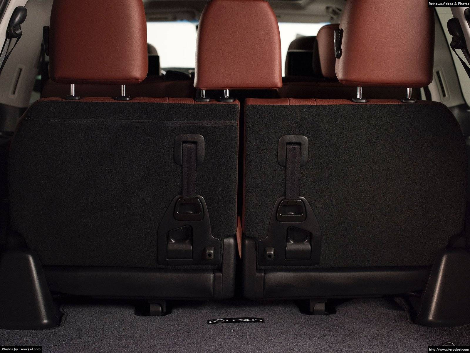 Hình ảnh xe ô tô Lexus LX 570 2016 & nội ngoại thất