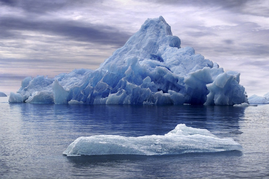 How Do Icebergs Form? - My Q/A Corner