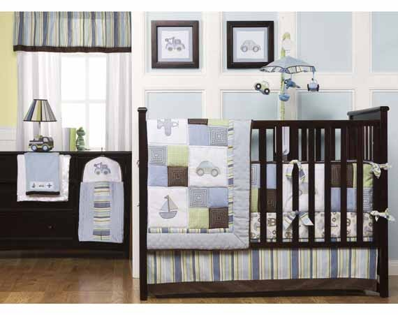 Daily Update Interior House Design 10 Elegant Baby Nursery Design Ideas With